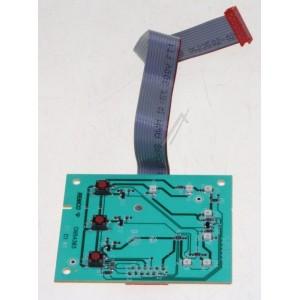 Module électronique pour sèche linge CANDY