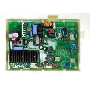 Carte electronique lave linge lg