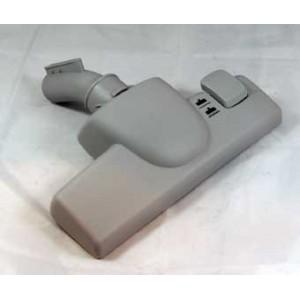 brosse combinée  suceur pour aspirateur TORNADO
