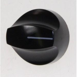 bouton noir pour four FAURE