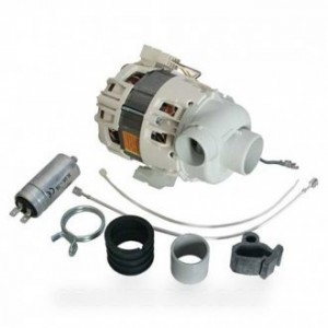 kit pompe de cyclage complete eb102e22/2t pour lave vaisselle ARTHUR MARTIN ELECTROLUX FAURE