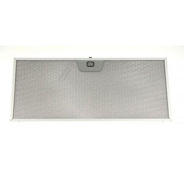 filtre alu pour hotte roblin r f d914007 cuisson. Black Bedroom Furniture Sets. Home Design Ideas
