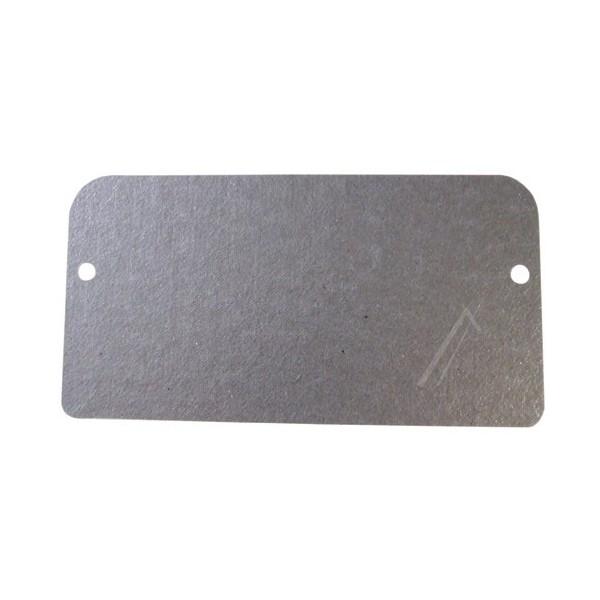 cache ondes micro ondes samsung r f 2325099 cuisson micro ondes plaque mica. Black Bedroom Furniture Sets. Home Design Ideas
