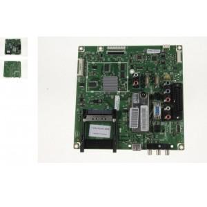 PLATINE PRINCIPALE ASSY PCB MAIN-AAD:LE32B450C4WX POUR TELEVISEUR SAMSUNG