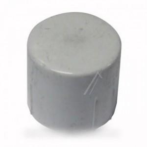 BOUTON POUSSOIR BLANC(PW) pour lave vaisselle ARISTON