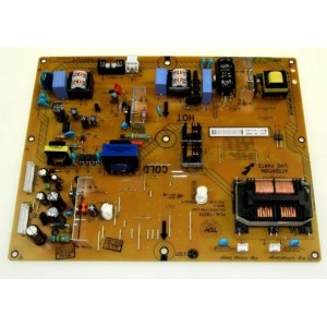 PLHL-T837A PLATINE ALIMENTATION  POUR LCD PHILIPS