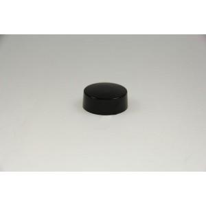 bouton prog noir pour cuisinière DE DIETRICH