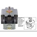 AM707 MAGNÉTRON 2458MHZ, 4,0KV - 850W POUR MICRO ONDES WHIRLPOOL