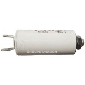 condensateur 1.5 mf pour sèche linge