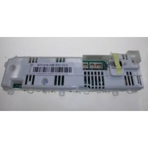MODULE ELECTRONIQUE CONFIGURE POUR SECHE LINGE ELECTROLUX