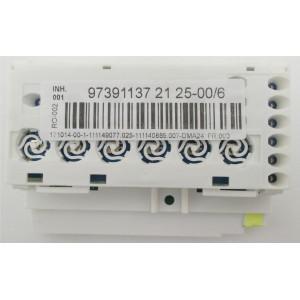 ELECTRONIQUE,CONFIGURE,EDW110  POUR LAVE VAISSELLE ELECTROLUX