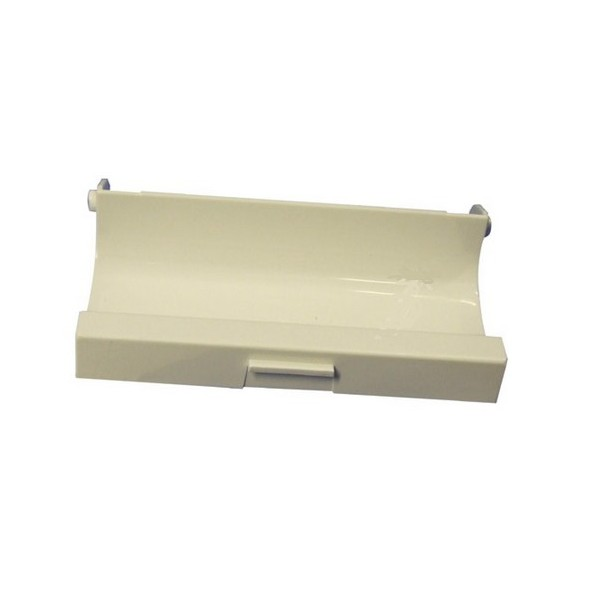 poign e blanc pour lave vaisselle faure r f 7106478. Black Bedroom Furniture Sets. Home Design Ideas