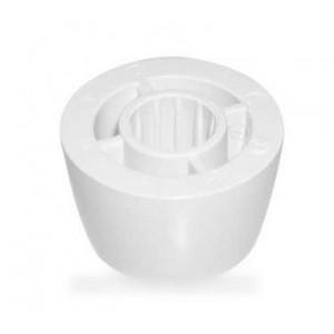 bouton programmateur blanc pour four FAGOR BRANDT VEDETTE SAUTER DE-DIETRICH