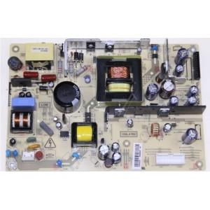MODULE ALIMENTATION 17PW26-5-37-42 POUR TELEVISEUR CONTINENTAL EDISON