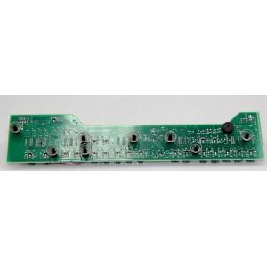 carte clavier gauche 7340-6101 pour table de cuisson DE DIETRICH