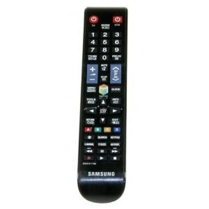 TELECOMMANDE 49 TOUCHE AVEC SMART HUB -EU- POUR TV SAMSUNG