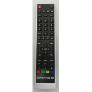 TELECOMMANDE UNIVERSELLE SMART 4 POUR TV-SAT-DVD-VCR