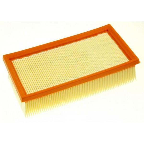 filtre pour aspirateur karcher r f 4699927 entretien. Black Bedroom Furniture Sets. Home Design Ideas