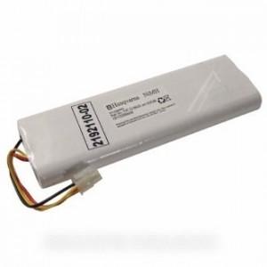 ACCU 18V 2200 MAH NIMH POUR ASPIRATEURS ELECTROLUX