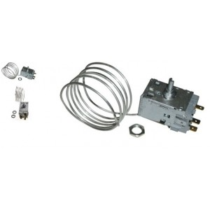 THERMOSTAT A130063 POUR REFRIGERATEUR WHIRLPOOL