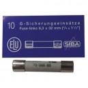 fusible 8a pour micro ondes