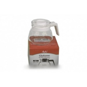 VERSEUSE AROMA BLANCHE POUR CAFETIERE MELITTA