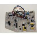 circuit principal gc9920 pour petit electromenager PHILIPS