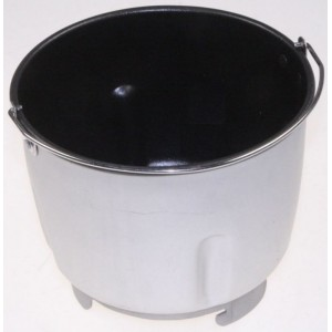 petite cuve alu pour machine a pain fait maison lagrange r f 7765210 petit lectromenager. Black Bedroom Furniture Sets. Home Design Ideas