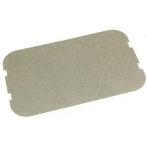 deflecteur plaque mica pour micro onde arthur martin electrolux faure r f 5226470 cuisson. Black Bedroom Furniture Sets. Home Design Ideas