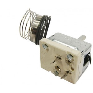 THERMOSTAT FOUR DE CUISNIERE FAURE