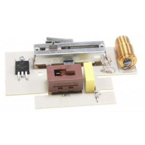 VARIATEUR ELECTRONIQUE GF626 POUR HOTTE SCHOLTES