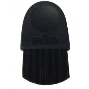 brosse de nettoyage noire pour petit electromenager PHILIPS