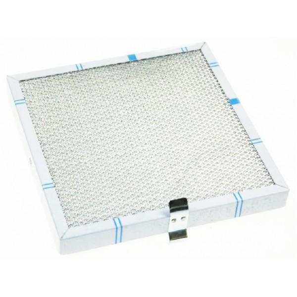 filtre antigraisse metallique pour hotte roblin r f. Black Bedroom Furniture Sets. Home Design Ideas
