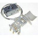 THERMOSTAT + SUPPORT LAMPE EN REMPLACEMENT THERMOSTAT A130681R