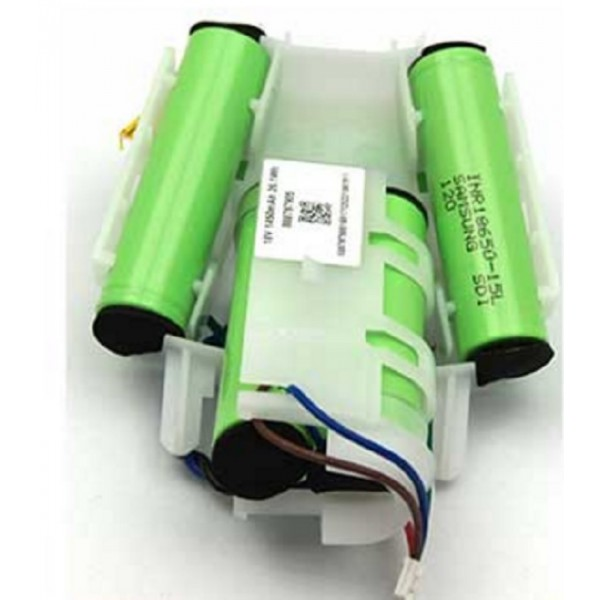 ensemble batteries pour aspirateur a main electrolux r f g899247 entretien des sols. Black Bedroom Furniture Sets. Home Design Ideas
