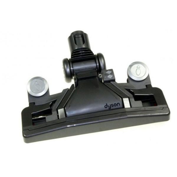 brosse 2 positions pour aspirateur dyson r f 9974058 entretien des sols aspirateur brosse. Black Bedroom Furniture Sets. Home Design Ideas