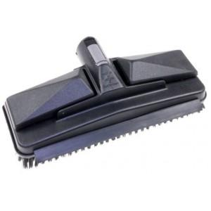brosse rectangulaire + raclette pour aspirateur DOMENA