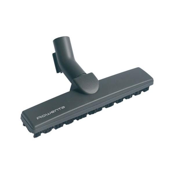 brosse parquet soft care 32 35 mm pour aspirateur rowenta. Black Bedroom Furniture Sets. Home Design Ideas