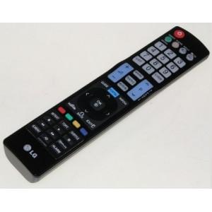 TELECOMMANDE POUR TELEVISION LG