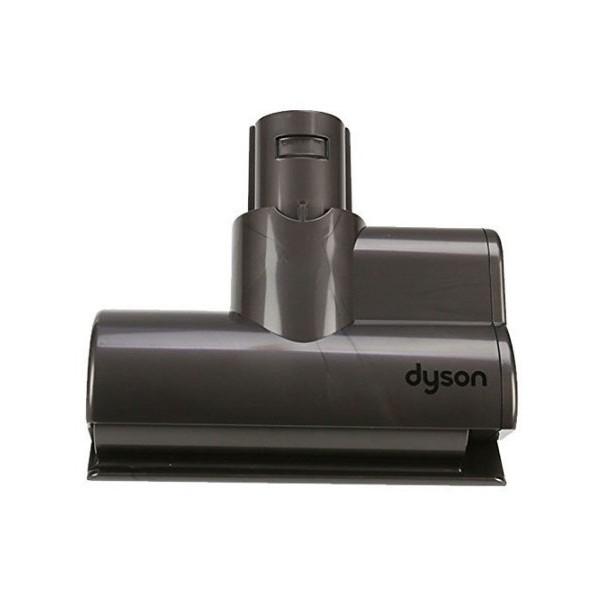 mini turbo brosse pour dc59 dc62 pour aspirateur dyson. Black Bedroom Furniture Sets. Home Design Ideas