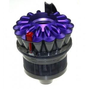 cyclone pour aspirateur dc37 dyson r f d378621 entretien des sols aspirateur bac. Black Bedroom Furniture Sets. Home Design Ideas