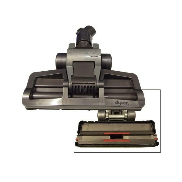 91696202 brosse sol dur articluee iron tit pour aspirateur. Black Bedroom Furniture Sets. Home Design Ideas