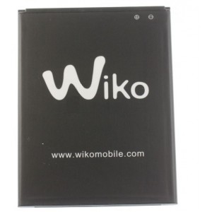 BATTERIE RECHARGEABLE POUR TELEPHONE WIKO