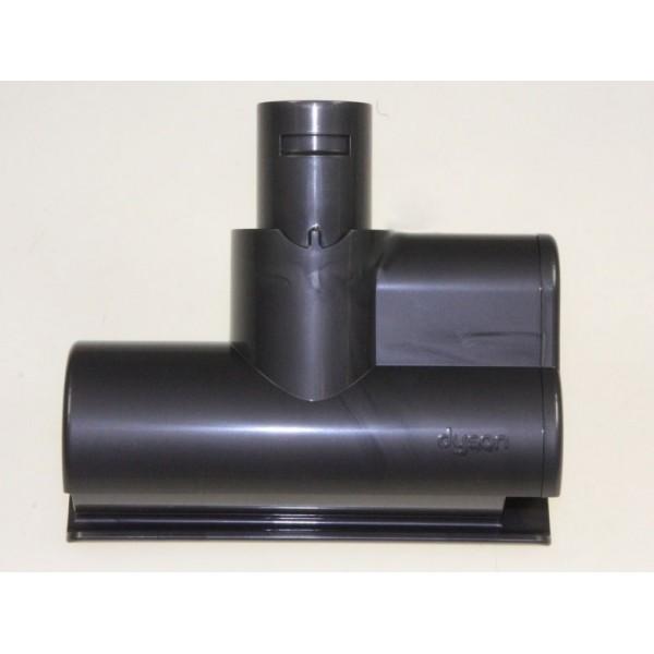 mini turbo brosse pour aspirateur dc45 dyson r f. Black Bedroom Furniture Sets. Home Design Ideas