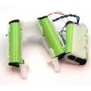 BATTERIE 14,4V LI-ION POUR ASPIRATEUR ELECTROLUX