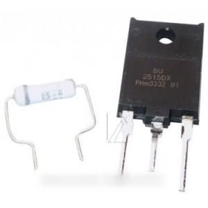 bu2515 dx kit (bu2515dx) pour 28/32 pour tv lcd cables SONY