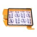 filtre purefiltre freespace pour aspirateur HOOVER