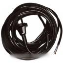 cable enrouleur 9 metres plat