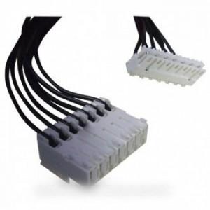 cable programmateur/ moteur pour lave linge WHIRLPOOL