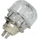 LAMPE DE FOUR COMPLÈTE G9 25W POUR CUISINIÈRE FAURE - ZANUSSI - ELECTROLUX - PRIVILEG - ARTHUR MARTIN